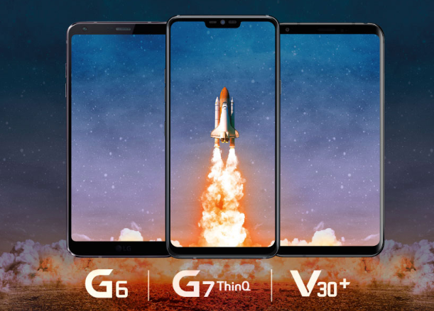 5G LG G Series Cellphones Rumor to End Soon After 8 Generations; Here's What LG Has to Say