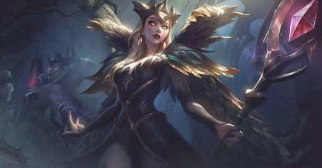 League of Legends Update: Discover The Champs In the Coven Skin Update