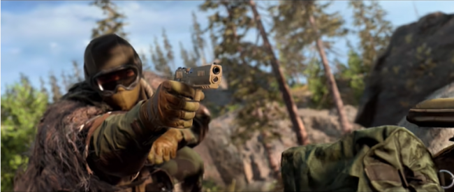 Call of Duty: Warzone is Just a Game of Cheaters Says Twitch Streamers