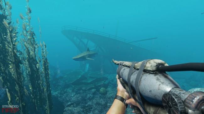 'Stranded Deep': novo jogo de aventura e sobrevivência desbloqueado para o PS4