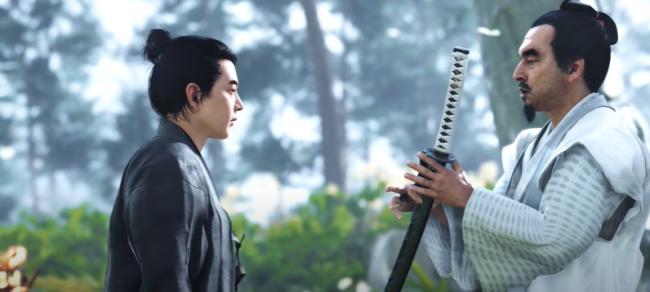 Ghost of Tsushima: Como encontrar locais Haiku escondidos e obter recompensas