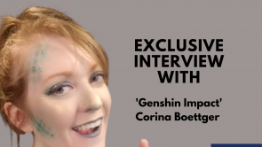 Tech Times exclusive interview with the amazing film/theater/voice actress Corina Boettger.