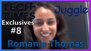 Tech Times Exclusives: Juggle Jobs CEO Romanie Thomas Talks About Helping Companies Hire Best Flexible Professionals