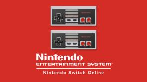 Nintendo Entertainment System—Nintendo Switch Online