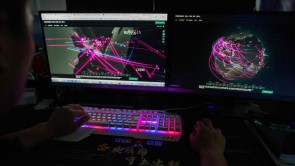 FILES-CHINA-TECHNOLOGY-HACKING