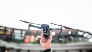 Flytrex Drone Food Delivery Service Expands to Holly Springs, North Carolina