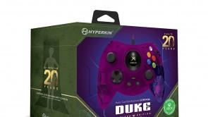 Hyperkin Xbox The Duke 20th Anniversary Gen 1 Controllers